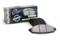 Centric Parts Fleet Performance Brake Pads PN 306.00500